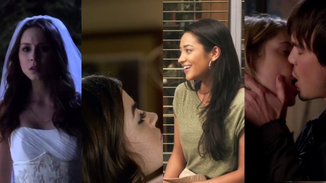 Pretty Little Liars Season 6: Most Likely to Be Wifed Up After The  Time Jump