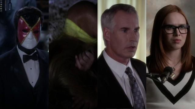Pretty Little Liars Season 6: Rosewood's Most 'Effed-Up'