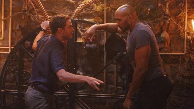 """Agents of S.H.I.E.L.D  3×02 Promo """"Purpose in the Machine"""" + Predictions"""