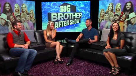 Big Brother Season 17 Episode 30-32 After Show PREDICTIONS