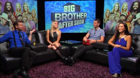 Big Brother Season 17 Episode 32-34 After Show PREDICTIONS