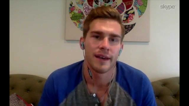 Clay Honeycutt on Big Brother Season 17 Episode 30-32 After Show
