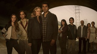 Fear The Walking Dead Season 1 Episode 3: Story