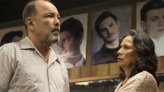 Fear The Walking Dead Season 1 Episode 3: Characters