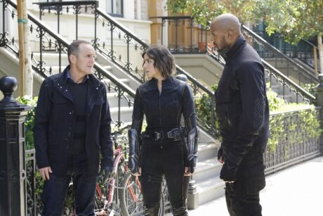 "MARVEL'S AGENTS OF S.H.I.E.L.D. - ""Devils You Know"""