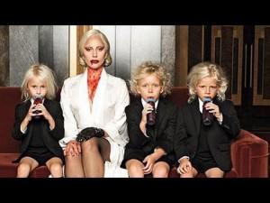 Gaga and Children WN