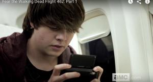 Flight 462 Photo