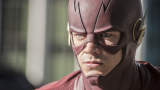 "The Flash Season 2 Episode 1 ""The Man Who Saved Central City"""