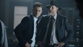 "Gotham After Show Season 2 Episode 4 ""Strike Force"""