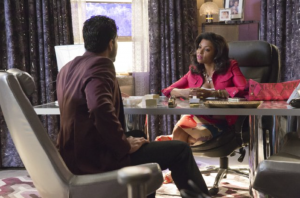 Cookie Gets A New Love Interest & Scenes Get Awkward Photo