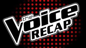 'The Voice': Final Knockout Performances Photo