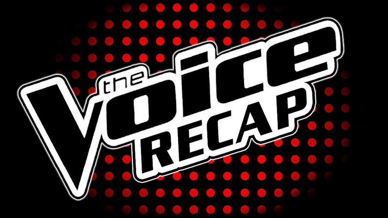 Voice Recap Logo