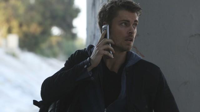 "Agents of S.H.I.E.L.D  3×03 Promo ""A Wanted (Inhu)man"" + Predictions"