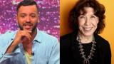 Hey Qween! BONUS: Jai Rodriguez Loves Lily Tomlin