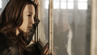 "MARVEL'S AGENTS OF S.H.I.E.L.D. - ABC's ""Marvel's Agents of S.H.I.E.L.D."" stars Ming-Na Wen as Agent Melinda May. (ABC/Kurt Iswarienkio )"