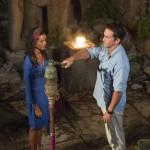 Monica Padilla Survivor Second Chance