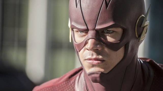 """The Flash Season 2 Episode 1 """"The Man Who Saved Central City"""""""
