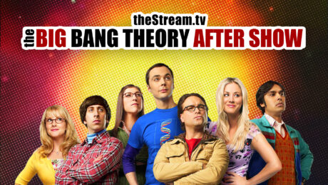 The Big Bang Theory After Show