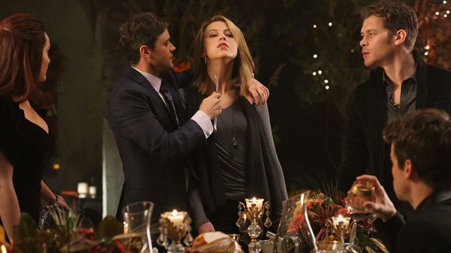 "The Originals After Show Season 3 Episode 7 ""Out of the Easy"""