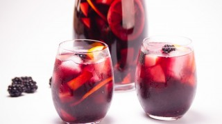 Red Wine Sangria Recipe Inspired By Blake Shelton