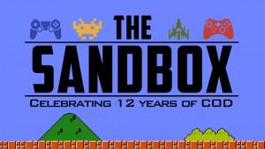 The Sandbox Recap – Call of Duty Part 1 Photo