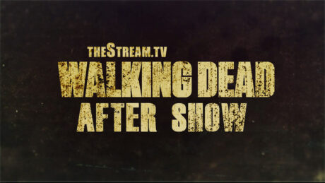 "The Walking Dead After Show Season 5 Episode 4 ""Slabtown"""