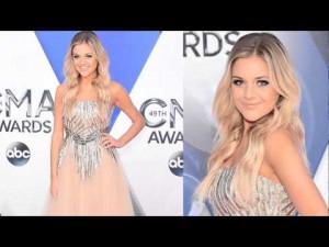 Country Crossover: CMA Awards Red Carpet Fashion Plus Winner Recap Photo
