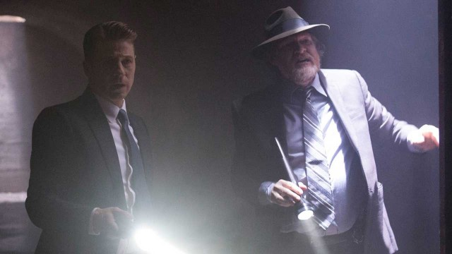 "Gotham After Show Season 2 Episode 10 ""The Son of Gotham"""