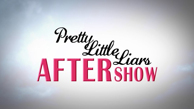 Pretty LIttle Liars #5YearsForward Special on theStream.tv