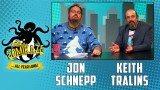 Stan Lee's Comikaze All Year Long: Jon and Keith Wrap Up the Expo!