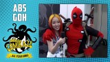 Stan Lee's Comikaze Expo 2015: Sizzlin' All Year Long!