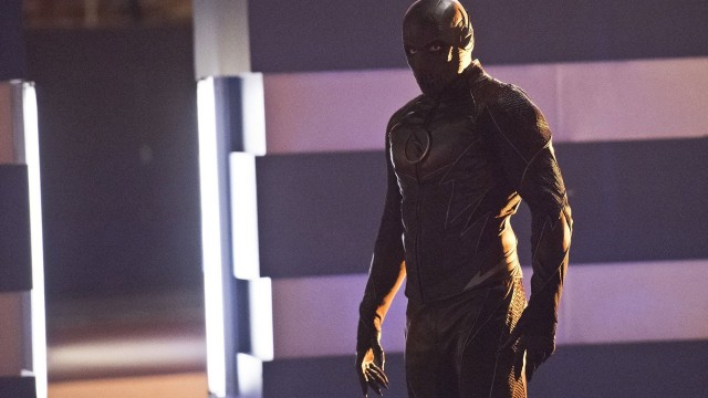 """The Flash After Show Season 2 Episode 6 """"Enter Zoom"""""""