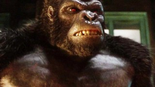 "The Flash After Show Season 2 Episode 7  ""Gorilla Warfare"""