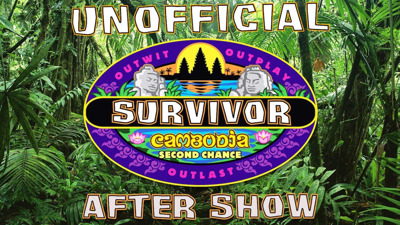 Survivor After Show