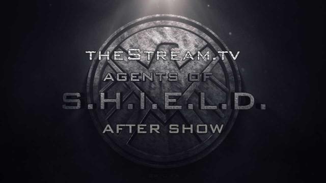 """Agents of S.H.I.E.L.D. After Show Season 3 Episode 9 """"Closure"""""""