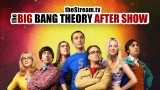 "The Big Bang Theory After Show Season 9 Episode 15 ""The Valentino Submergence"""