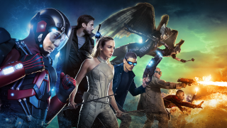Legends of Tomorrow Is Not Just About Timelines, but About Throughlines