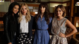 "Pretty Little Liars After Show  Season 6 Episode 12 ""Charlotte's Web"""
