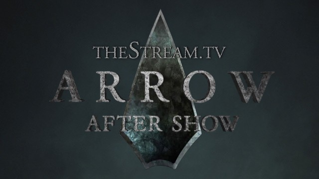 "Arrow After Show Season 4 Episode 13 ""Sins of the Father"""