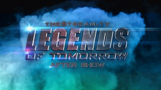 "Legends of Tomorrow After Show Season 1 Episode 4 ""White Knights"""