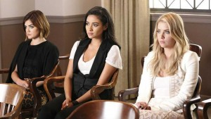 """Pretty Little Liars Season 6 Episode 11 After Show """"Of Late I Think of Rosewood"""" Photo"""