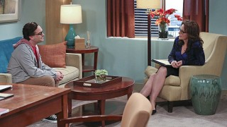 "The Big Bang Theory After Show Season 9 Episode 12 ""The Sales Call Sublimation"""