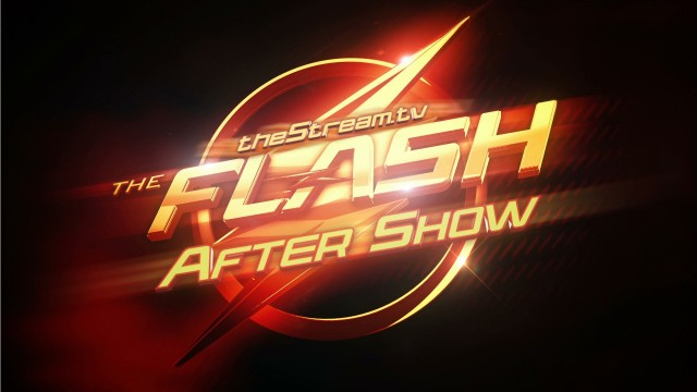 "The Flash After Show Season 2 Episode 13 ""Welcome to Earth-2"""
