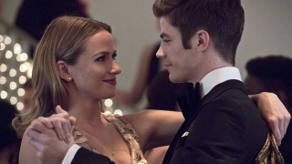"The Flash After Show Season 2 Episode 10 ""Potential Energy"""