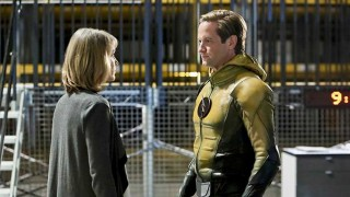 "The Flash After Show Season 2 Episode 11 ""The Reverse-Flash Returns"""