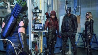 "Arrow After Show Season 4 Episode 12 ""Unchained"""