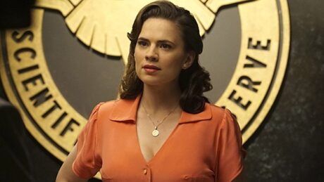 The Weekly Rant: Agent Carter Season2 Episode 4