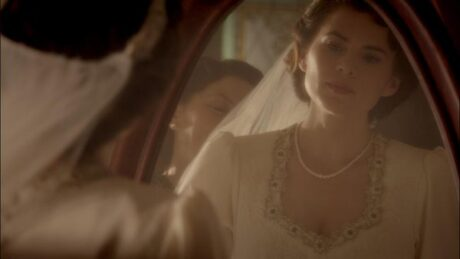 Agent_Carter_Smoke_And_Mirrors_Peggy_Carter_Wedding_Dress