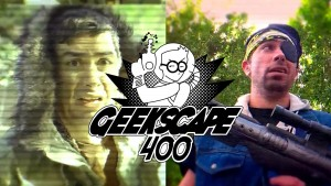 Geekscape 400th Episode LIVE! Photo