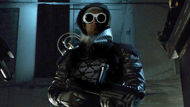 "Gotham After Show Season 2 Episode 12 ""Mr. Freeze"""